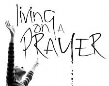 Living as a Prayer